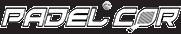 Logo Padelcor